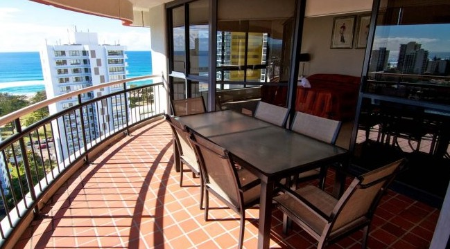 Victoria Square Luxury Apartments - Tourism Caloundra