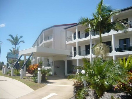 L'Amor Holiday Apartments - Tourism Caloundra