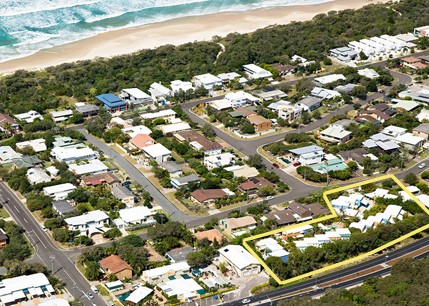 Sails Lifestyle Resort - Tourism Caloundra