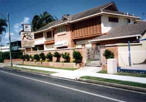 Comfort Inn The Rose - Tourism Caloundra