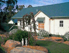 St Andrews Homestead - Tourism Caloundra