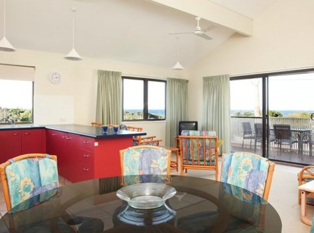 Peregian Court Resort - Tourism Caloundra