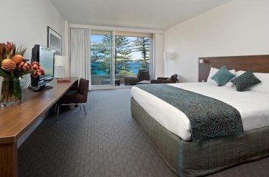 Manly Pacific Sydney Managed By Novotel - Tourism Caloundra