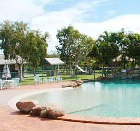 Great Sandy Straits Marina Resort - Tourism Caloundra