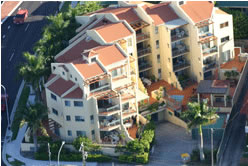 Santa Fe Holiday Apartments - Tourism Caloundra