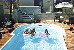 Del Costa Holiday Villas - Tourism Caloundra