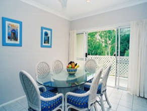 Sailz Boutique Holiday Villas - Tourism Caloundra