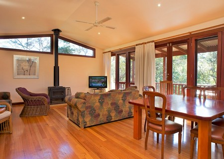 Bodhi Cottages - Tourism Caloundra