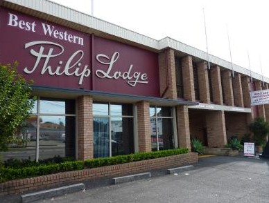 Best Western Ashfield Philip Lodge Motel - Tourism Caloundra