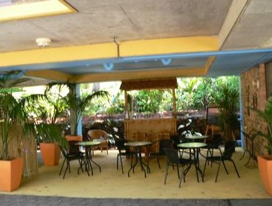 Port Stephens Motor Lodge - Tourism Caloundra