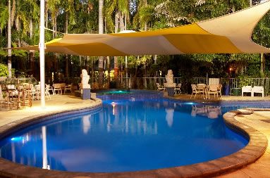 Kununurra Country Club Resort - Tourism Caloundra