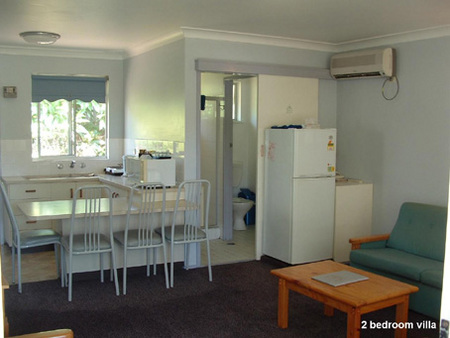 Bermuda Breezes Resort - Tourism Caloundra