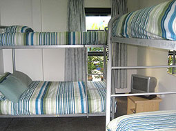 Boardrider Backpackers and Motel - Tourism Caloundra