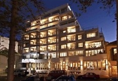 Radisson Kestrel Hotel On Manly Beach - Tourism Caloundra