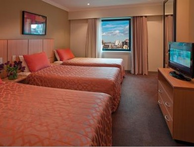 Travelodge Hotel Sydney - Tourism Caloundra