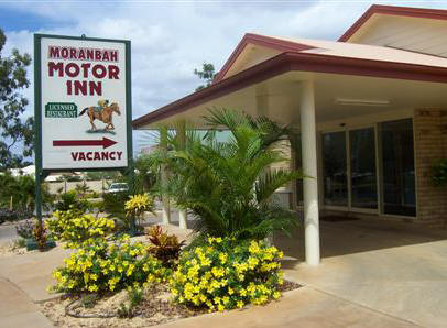 Moranbah Motor Inn Bar And Restaurant - Tourism Caloundra