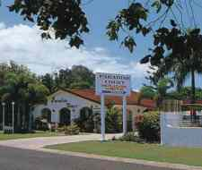 Paradise Court Holiday Units - Tourism Caloundra