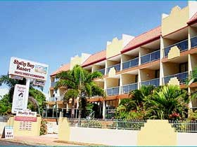 Shelly Bay Resort - Tourism Caloundra