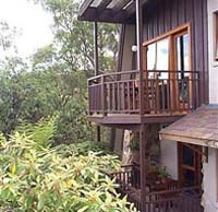 Studio Cottages Romantic Hideaway - Tourism Caloundra