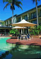 El Lago Waters Resort - Tourism Caloundra