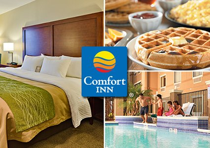 Comfort Inn Sovereign Gundagai - Tourism Caloundra