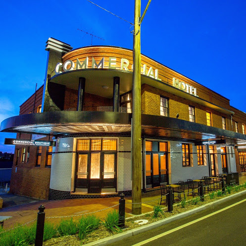 Commercial Boutique Hotel  - Tourism Caloundra
