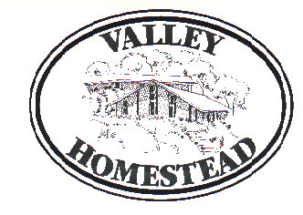 Valley Homestead