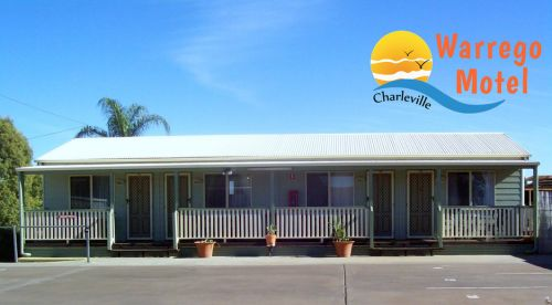 Warrego Motel - Tourism Caloundra