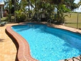 Kinka Palms Beach Front Apartments/Motel - Tourism Caloundra