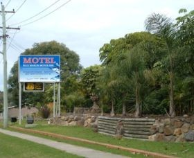 Blue Marlin Resort amp Motor Inn - Budget Chain - Tourism Caloundra