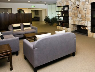 Mercure Clear Mountain Lodge - Tourism Caloundra
