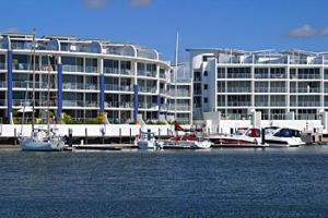 Bluewater Point Resort - Tourism Caloundra
