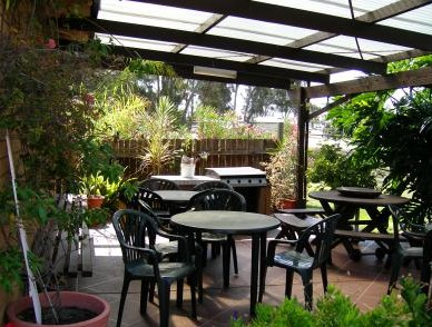 Lake Front Motel - Tourism Caloundra