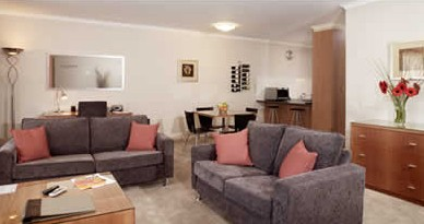 Ringwood Royale Apartment Hotel - Tourism Caloundra