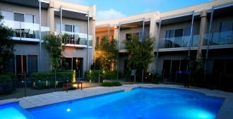 Best Western One Four Nelson - Tourism Caloundra