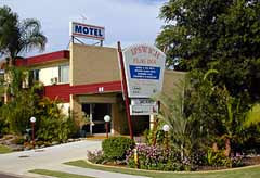 Ipswich City Motel - Tourism Caloundra