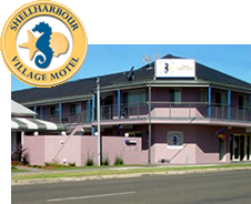 Shellharbour Village Motel - Tourism Caloundra