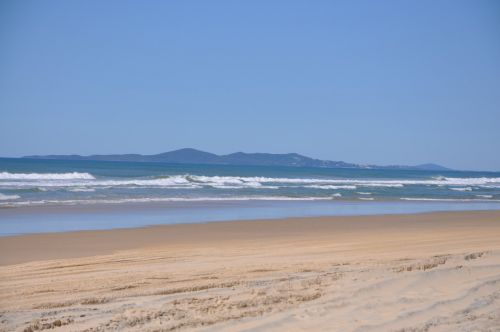 Teewah Beach Escapes - Tourism Caloundra