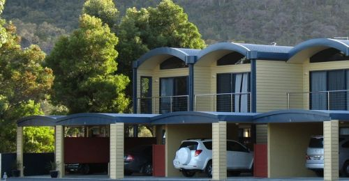 Halls Gap Escape