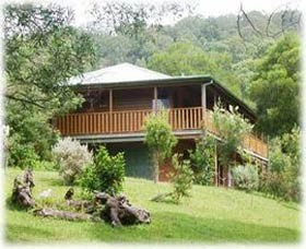 Amble Lea Lodge - Tourism Caloundra