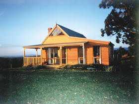 Alkira Cottages - Tourism Caloundra