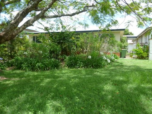 Rosehill Apartments - Tourism Caloundra