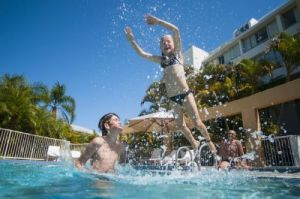 Stay In Noosa - Tourism Caloundra