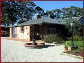 Hahndorf Creek Bed And Breakfast - Tourism Caloundra