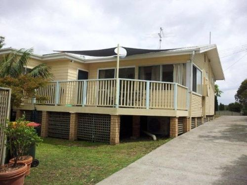 The Brightwaters Cottage - Tourism Caloundra