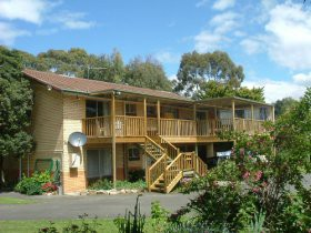THE 2C'S BED AND BREAKFAST - Tourism Caloundra