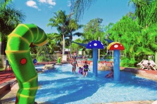 BIG4 Forster Tuncurry Great Lakes Holiday Park - Tourism Caloundra