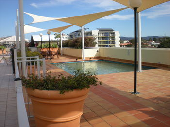 Waldorf The Entrance Serviced Apartments - Tourism Caloundra