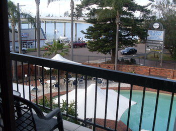 El Lago Waters Motel - Tourism Caloundra