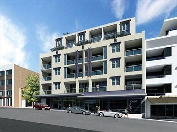 Wyndel Apartments - Encore - Tourism Caloundra